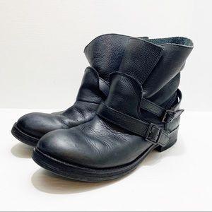 ASH | Reverso Boots